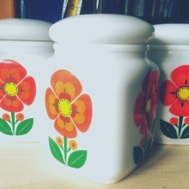 60's jars